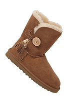 UGG AUSTRALIA Womens Bailey Charmes chestnut