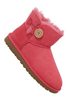 UGG AUSTRALIA Womens Bailey Mini flamingo pink