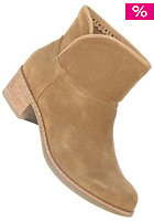 UGG AUSTRALIA Womens Darling chestnut
