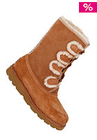 UGG AUSTRALIA Womens Rommy chestnut