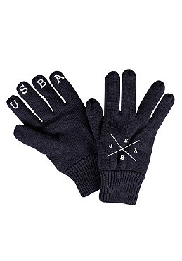 UNITED SKATEBOARD ARTISTS USBA X Gloves navy/white