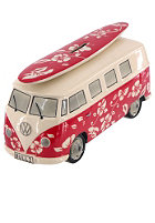VAN ONE CLASSIC CARS Bully T1 Spardose / Money Box hawaii red