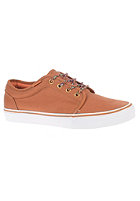 VANS 106 Vulcanized (heavy canvas) brown