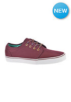 VANS 106 Vulcanized (heavy canvas) red