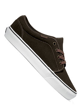 VANS 106 Vulcanized suede dts/deth
