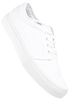 VANS 106 Vulcanized true white
