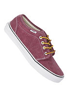 VANS 106 Vulcanized washed tawny