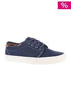 159 Vulcanized (coated canvas) blue