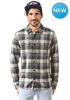 VANS Alameda L/S Shirt black/dark slat