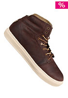 VANS Alcon Work Boot brown