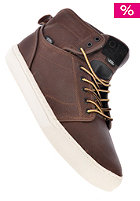 VANS Alomar boot brown/tu