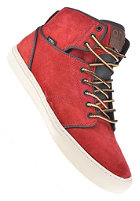 VANS Alomar boot red/turt