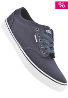 VANS Atwood (canvas) navy/white