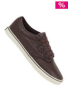 VANS Atwood Low Shoes (leather) brwn/
