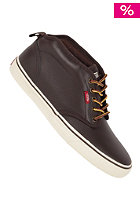 VANS Atwood Mid Shoes (leather) brown