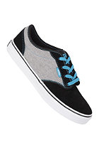 VANS Atwood textile black