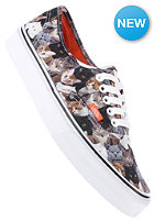 VANS Authentic aspca cats