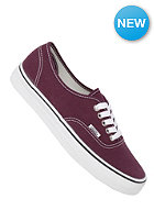 VANS Authentic blackberry wine