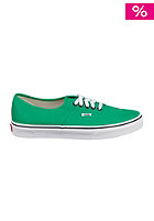 VANS Authentic bright green/black
