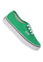 VANS Authentic bright grn/blk