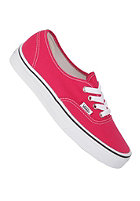 VANS Authentic bright rose/tru