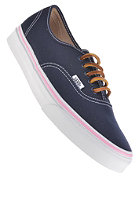 VANS Authentic (brushed twill) dress blue