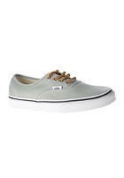 VANS Authentic brushed twill granite green