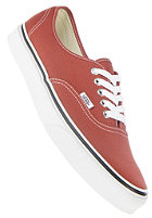 VANS Authentic burnt henna/tru