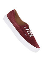 VANS Authentic ca buck port