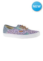 VANS Authentic CA (cali tribe washed) heliotrope/opal