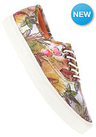 VANS Authentic CA camo floral dark olive
