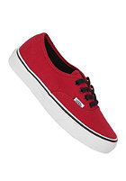 VANS Authentic chili pepper/bl