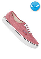 VANS Authentic classic chambr
