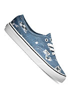 VANS Authentic (denim/checkere