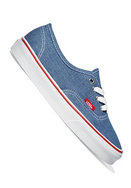 VANS Authentic denim dark blue/true white