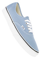 VANS Authentic faded denim/tru blue