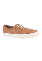 VANS Authentic (floral suede)