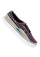 VANS Authentic guate black/t