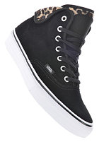 VANS Authentic Hi 2 black