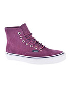 VANS Authentic Hi dark purple