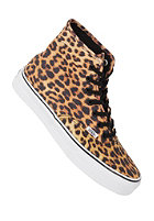 VANS Authentic Hi leopard black