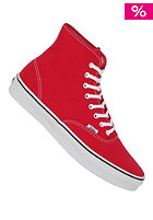 VANS Authentic Hi true red