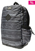 VANS Authentic II Backpack ikat stripe