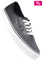 VANS Authentic iridescent glit