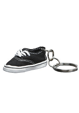 VANS Authentic Keychain black