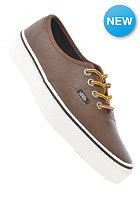 VANS Authentic leather/bison