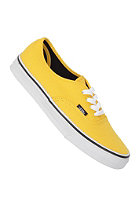 VANS Authentic lemon chrome/bl