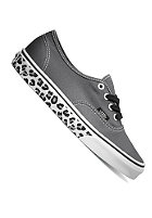 VANS Authentic (leopard sidewa