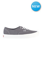 VANS Authentic Lite charcoal/white