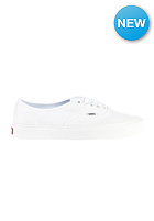 VANS Authentic Lite true white